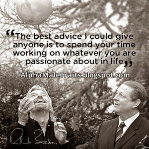 Alpha Male Quote 16 :