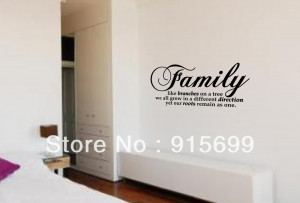 WALL-ART-FAMILY-LIKE-BRANCHES-ON-A-TREE-QUOTE-STICKER-DECAL-BEDROOM ...