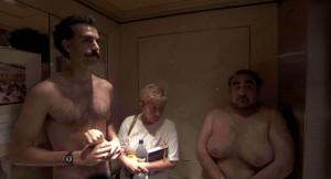Borat [Mi Subida]