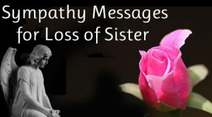 Sympathy Messages Loss of Mother