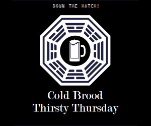 Thirsty Thursday Images Brood's thirsty thursday!