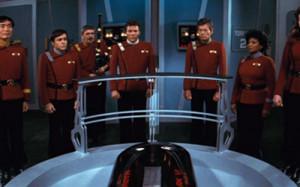 From the film Star Trek II: The Wrath of Khan