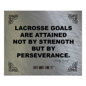 Lacrosse Quotes Gifts and Gift Ideas