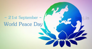 ... World Peace Day Images. World Peace Day Quotes, World Peace Day