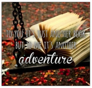 Adventure - quotes Photo