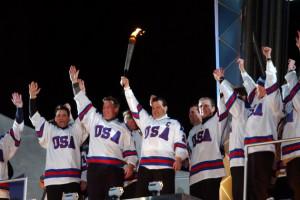 Biggest Upset (Team): US Men's Hockey Team, 1980