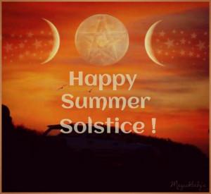 summer solstice litha midsummer