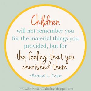 Cherish Children