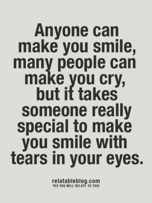 BeatOfYourHeart Smiling Through Tears quotes
