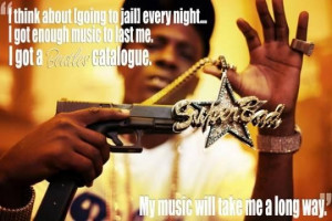 Lil boosie love quotes