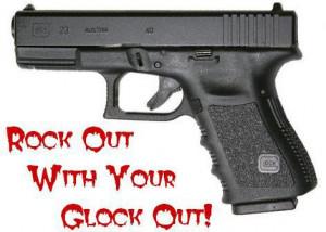Glock #pistol #2nd amendment #gun law #gun #weapon