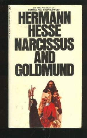 Dara Salley's Reviews > Narcissus and Goldmund