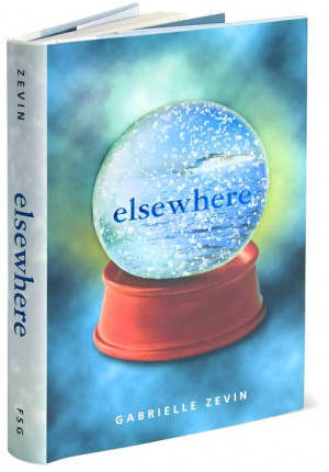 Booksprouting Review: Elsewhere by Gabrielle Zevin