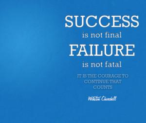 Success Quote | Sports Wisdom