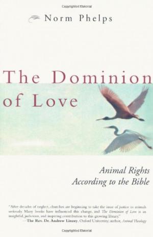 bible verses animal rights