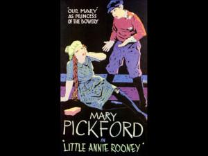 Little Annie Rooney