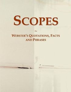... : Webster's Quotations, Facts and Phrases Icon Group International