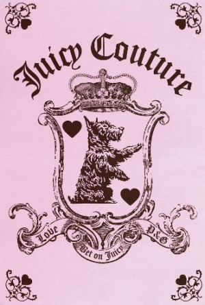 Juicy Couture Track Outfits: A Fashionable Way to Stay Comfy