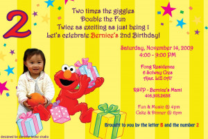 Second Birthday Invitation Quotes http://bernicebethcalvin.blogspot ...