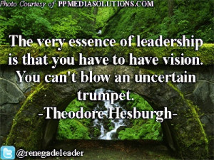 Leadership Quote.