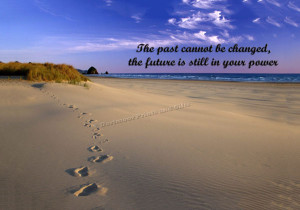 Related Pictures beach future inspirational quotes life