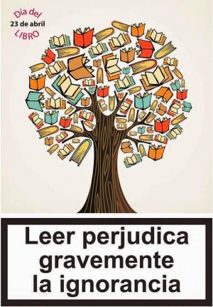 http://www.pinterest.com/fundaciongsr/carteles-del-dia-del-libro-book ...