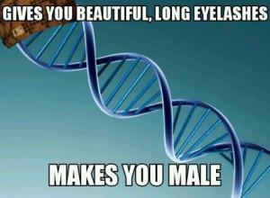 Funny DNA Cartoons