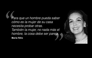 Su primer esposo fue Enrique Álvarez / Especial