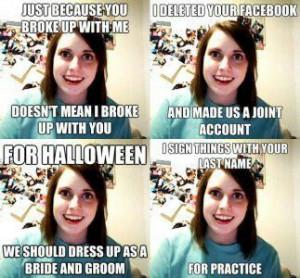 Stalker GirlfriendHarlem Shakes, Internet Memes, Stalker Girlfriends ...