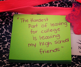 Leaving To College Quotes | Quotes about Leaving To College ...