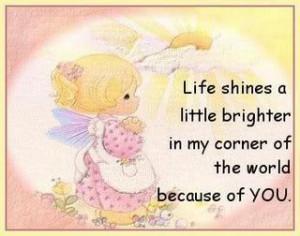 Precious Moments Quotes Sayings Precious Moments Life