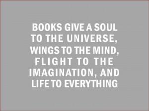 Books Quotes Graphics