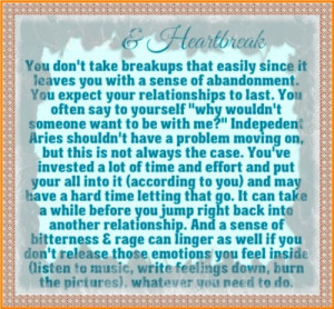 Aries Horoscope Quotes Aries love quotes 35