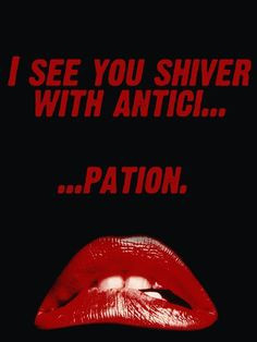 Rocky Horror Picture Show on Pinterest | 18 Pins