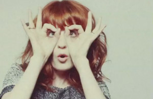 What do you think of Florence Welch quotes?