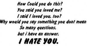 hate you sayings pictures 4