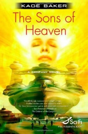 """Start by marking """"The Sons of Heaven (The Company, #8)"""" as Want to ..."""