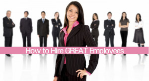How to Hire Great Employees: Bill Gates Hire Intellect