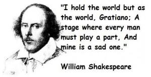 25 Famous William Shakespeare Quotes