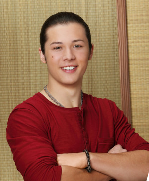 Questions With Leo Howard