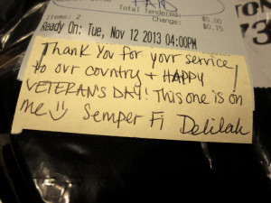 Veterans Day Marine Wife Quotes