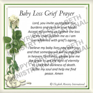 Baby Condolences Quotes. QuotesGram