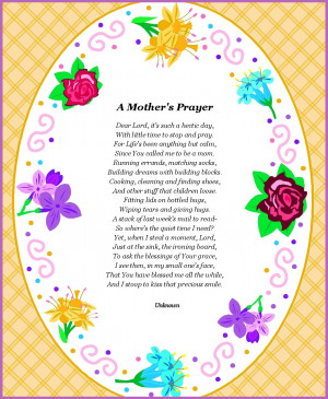... Their Parents Can Send Some Christian Parents Day Poems Prayer Below