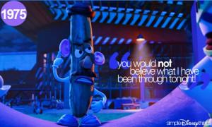 Mr. Potatohead quote (Toy Story 3)