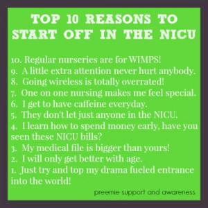 preemie #nicu #preemiesupportandawareness