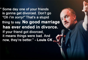 10 Awesome Louis C. K. Quotes That Will Inspire You