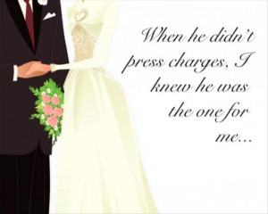 Funny Wedding Vows So Bad, They're Almost Good – 13 Pics