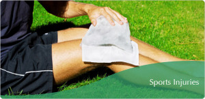 Sports Injuries Course