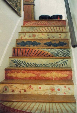 stair risers – Wonderful
