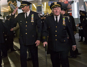 BLUE BLOODS Pilot Episode Premiere - Preview